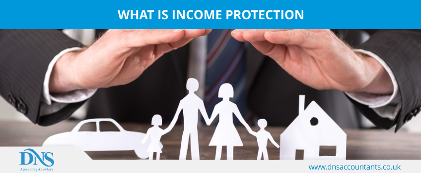 What is Income Protection