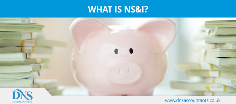 What is NS&I?