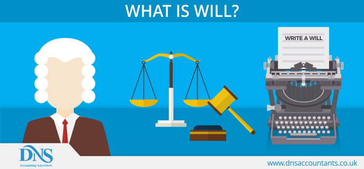 What is Will?