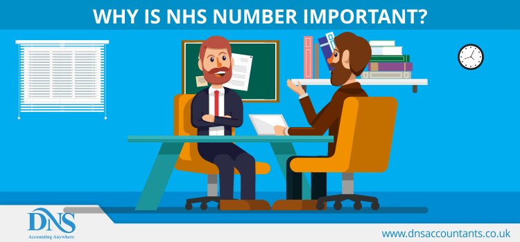 Why is NHS Number Important?