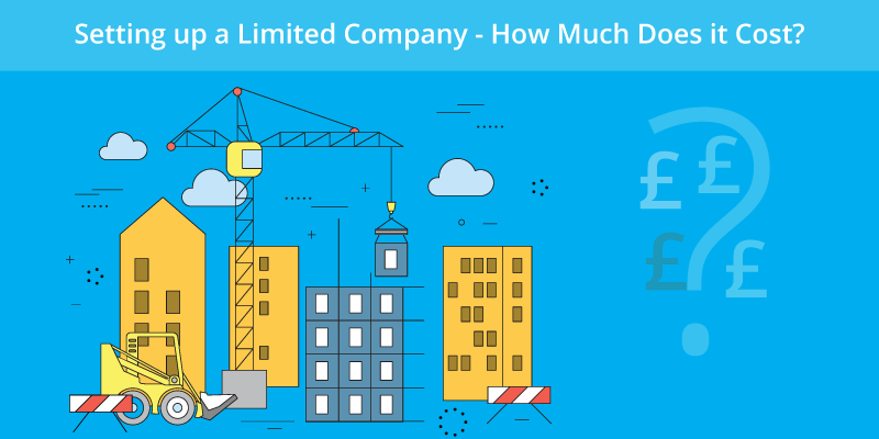 Setting up a Limited Company - How Much Does it Cost
