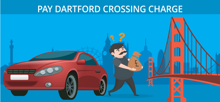 Pay dartford crossing charge