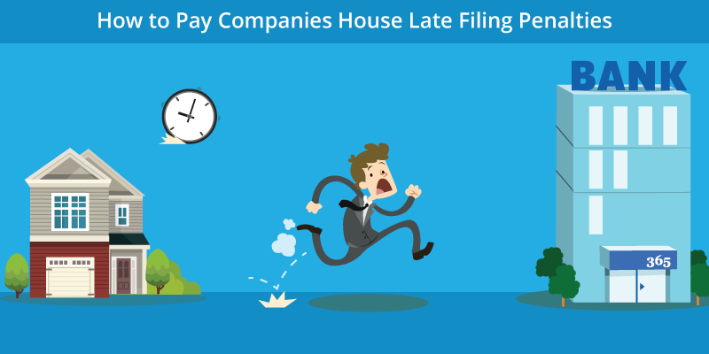 How to Pay Companies House Late Filing Penalties