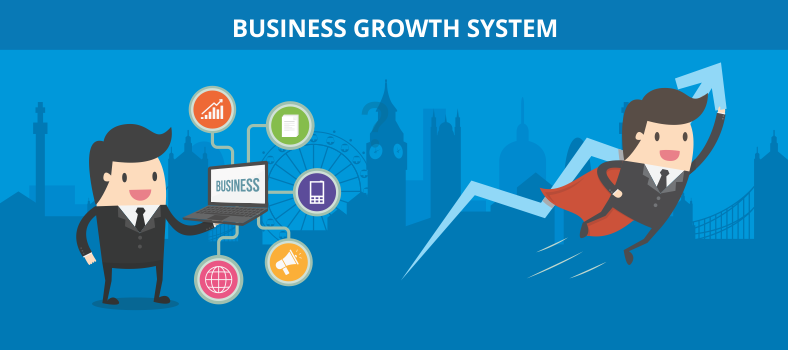Business Growth System