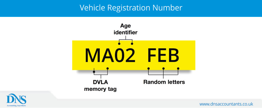 Vehicle Registration Number