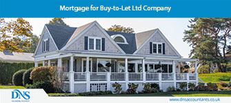 Mortgage for Buy-to-Let Ltd Company