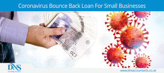 Coronavirus Bounce Back Loan For Small Businesses