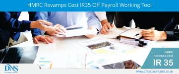 HMRC Revamps Cest IR35 Off Payroll Working Tool