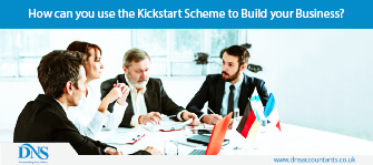 How can you use the Kickstart Scheme to Build your Business?
