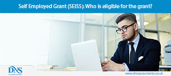 Self Employed Grant (SEISS): Who is eligible for the grant?