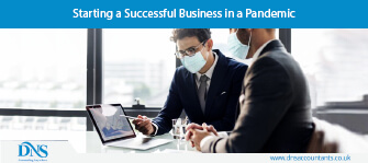 Starting a Successful Business in a Pandemic