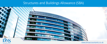 Structures and Buildings Allowance (SBA)