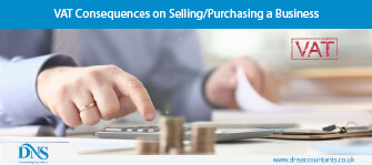 VAT Consequences on Selling/Purchasing a Business