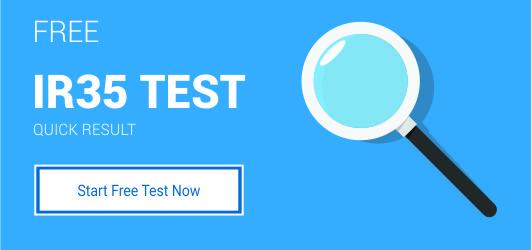 IR35 Test