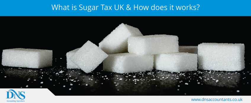 What is Sugar Tax UK & How does it works?