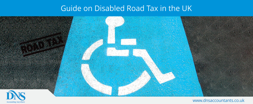 Guide on Disabled Road Tax in the UK