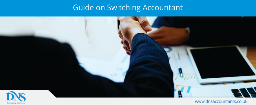 Guide on Switching Accountant