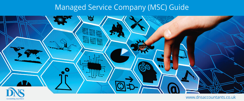 Managed Service Company (MSC) Guide