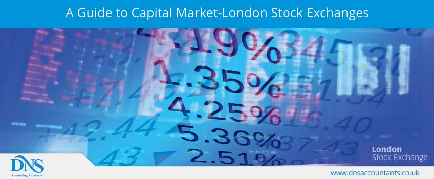 A Guide to Capital Market—London Stock Exchanges