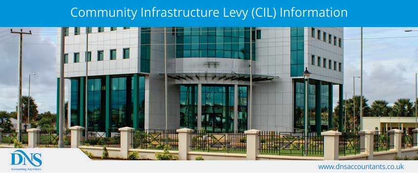 Community Infrastructure Levy (CIL) Information
