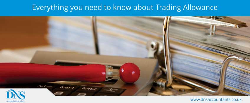 Everything you need to know about Trading Allowance