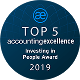 Accounting Excellence Award 2018