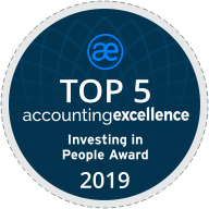 Accounting Excellence 2019