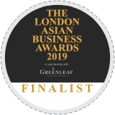 The 3rd London Asian Business Awards 2019