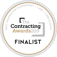 The Contracting Awards 2019