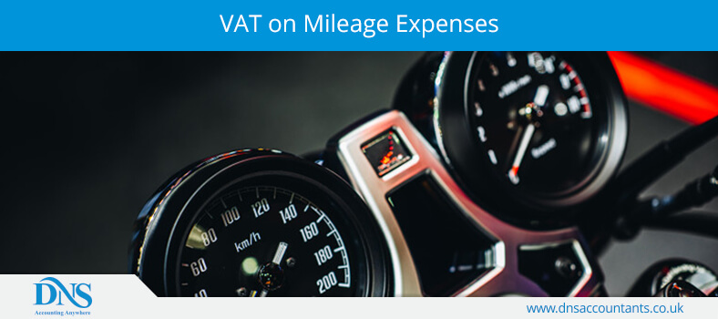 VAT on Mileage Expenses