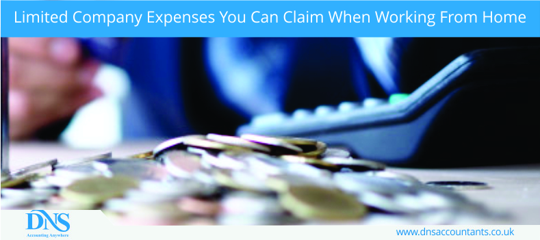 Limited Company Expenses You Can Claim When Working From Home