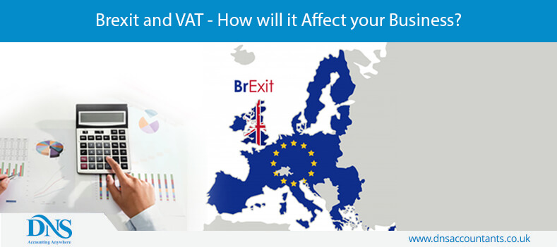 Brexit and VAT - How will it Affect your Business?