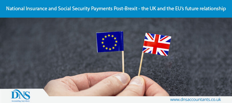 National Insurance and Social Security Payments Post-Brexit