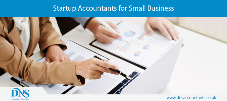 Startup Accountants for Small Business