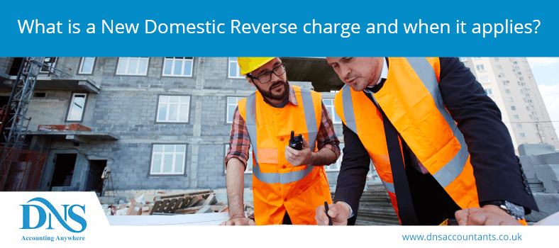 """No more delay to """"New Domestic Reverse charge for construction services"""""""