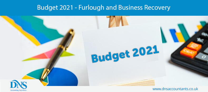 Budget 2021 - Furlough and Business Recovery