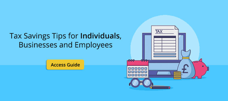 Tax Savings Tips for Individuals, Businesses and Employess