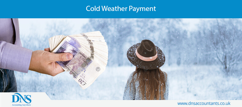 Cold Weather Payment
