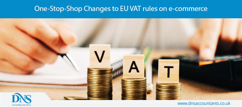 One-Stop-Shop: Changes to EU VAT rules on e-commerce