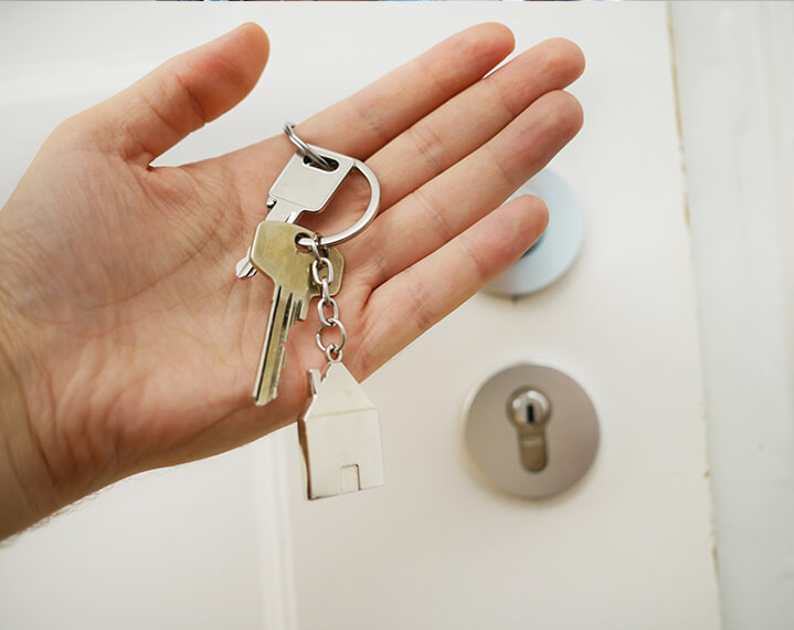 How can a self-employed get a Mortgage?
