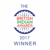 British Indian Award Winner 2017