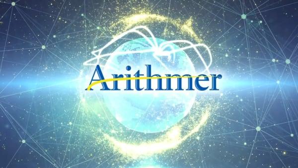 Arithmer 海外ネットワーク紹介