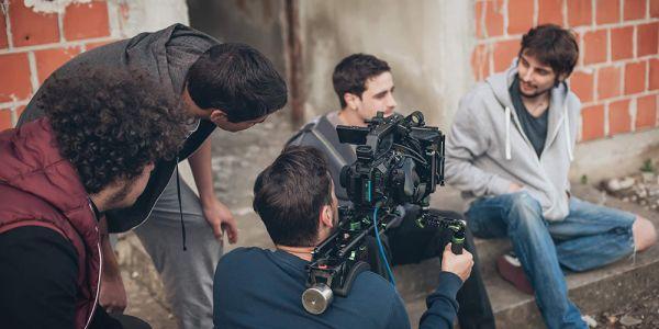 動画制作の仕事の種類