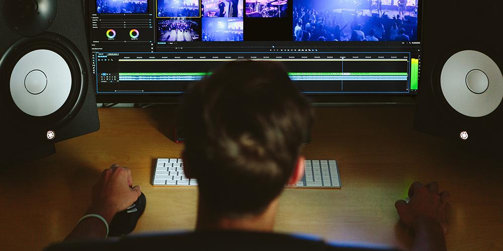 動画制作をクラウドソーシングに依頼する際に気を付けたいポイント紹介
