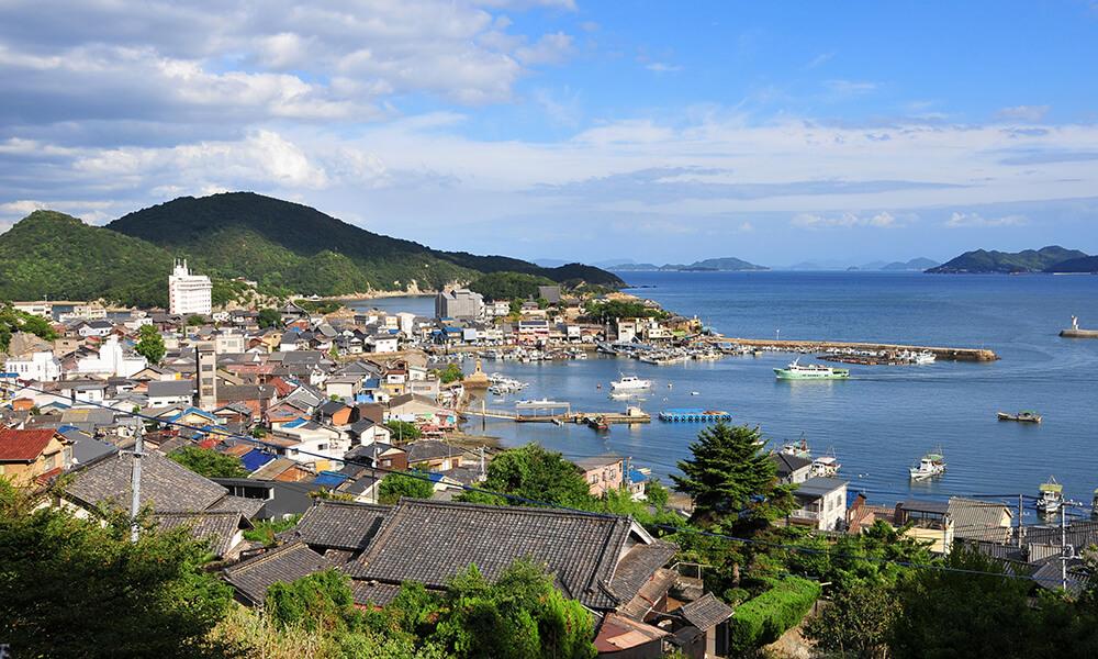 Tomonoura Image2
