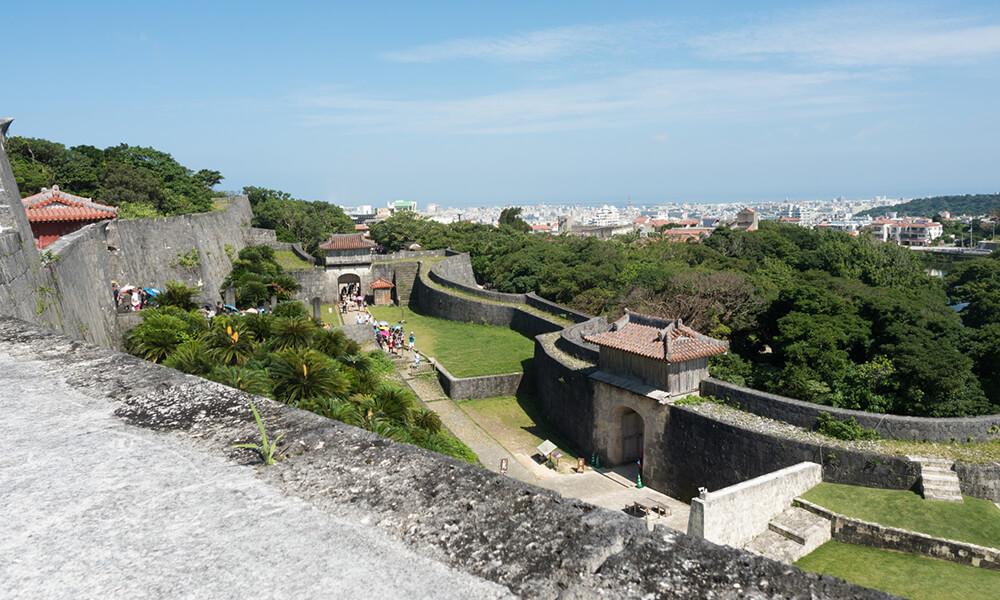 Shurijo Castle Image2