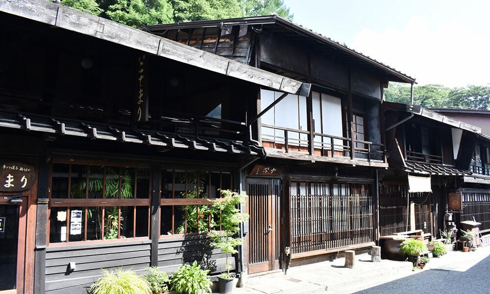 Narai-juku Image2