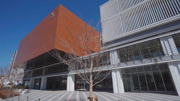 桜美林大学 新キャンパスコンセプトムービー