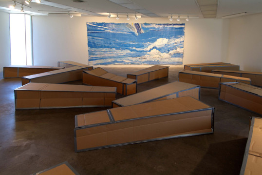 Installation View, 2006