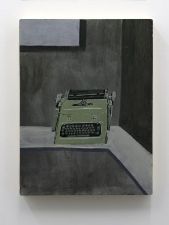 Martin McMurray, 
